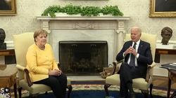 Nord Stram 2. Sekretarz stanu USA wczoraj w Kijowie dziś w Warszawie - miniaturka