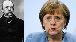Niemieckie groźby. Tak Prusak wychodzi z Euro - Niemca - miniaturka