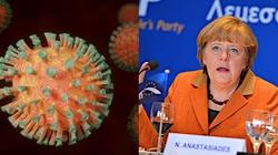 Niemcy: bałagan i niekompetencja. Merkel zawiodła w walce z pandemią - miniaturka