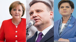 Czy Polska i Niemcy zadbają o przyszłość UE? - miniaturka