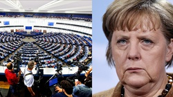 Za krytykę polityki Niemiec w PE wyłączają mikrofon! - miniaturka