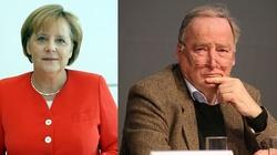 Merkel ma ,,opozycję totalną'' - to AfD!!! - miniaturka