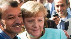 Ch. Strack DW:  Niemcy mimo wszystko ufają najbardziej Merkel - miniaturka