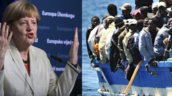 Turcja wysyła Merkel syryjskich analfabetów i chorych - miniaturka