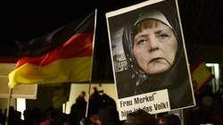 Islam jest rakiem Niemiec, nie ich częścią - miniaturka