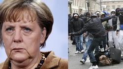 Wielka Kanclerz traci poparcie przez imigrantów - miniaturka
