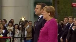 Umowa Niemiec z Francją. To alternatywa dla UE? - miniaturka
