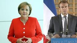 Matka Kurka: Wygrał niemiecki kandydat Macron zamiast przedstawicielki radzieckiej władzy na ziemiach podbitych - miniaturka