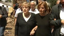 Politico: Rząd Niemiec nie zrobił nic, żeby zapobiec tragedii powodzian - miniaturka