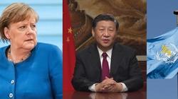 BND: Był przestępczy spisek WHO z Chinami - miniaturka