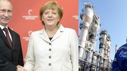 Gazprom umacnia się w Europie, mocny protest Polski! - miniaturka
