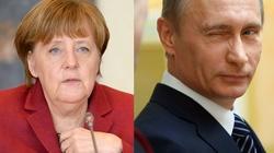 Niemcy mogą mieć rosyjskiego kreta w otoczeniu Merkel - miniaturka