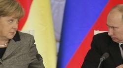 """""""Sueddeutsche Zeitung"""": Putin gra służbami na destabilizację Niemiec - miniaturka"""