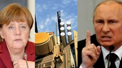 Będzie wojna? Merkel sprowadza złoto do Niemiec przed manewrami 'Zapad 2017' - miniaturka