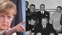 Merkel zdradza Europę dla Nord Stream 2 - miniaturka