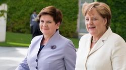 PAP: Premier Szydło i kanclerz Merkel wspólnie otworzą targi w Hanowerze - miniaturka
