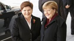 Warto o wielkiej polityce rozmawiać bezpośrednio z Niemcami - miniaturka