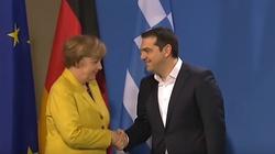 Genialny w swojej naiwności pomysł Greków na pokrycie długu - miniaturka