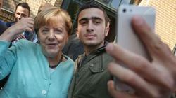 Uchodźcy w Niemczech: Nie będziemy pracować, jesteśmy gośćmi Merkel - miniaturka