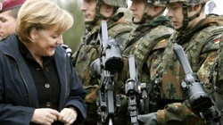 Niemcy również idą na wojnę z ISIS - miniaturka