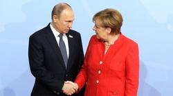 Kongres ostrzega Bidena: Nord Stream 2 godzi w suwerenność energetyczną Europy - miniaturka