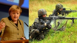 Armia niemiecka w opłakanym stanie - miniaturka