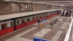 Warszawa: Podejrzany bagaż w metrze - miniaturka