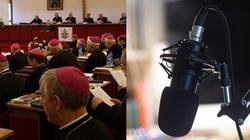 Episkopat planuje zmiany w zakresie zasad publicznych wypowiedzi księży w mediach - miniaturka