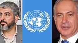 Presja na Izrael po ataku na obóz dla uchodźców i budynek Associated Press. Posiedzenie Rady Bezpieczeństwa ONZ - miniaturka