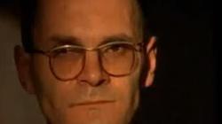 Michał Falzmann- pierwsza ofiara politycznej mafii III RP - miniaturka