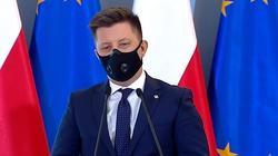 Represje wobec Polaków na Białorusi. Szef KPRM zapowiada surowe konsekwencje   - miniaturka