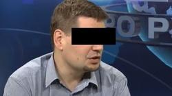 B. wiceminister sprawiedliwości w rządzie Tuska ZATRZYMANY!!! O co chodzi? - miniaturka