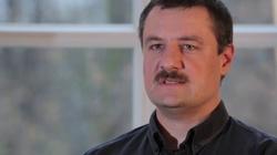 Ekspert od Laska znów życzy śmierci Kaczyńskiemu - miniaturka