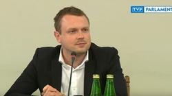 To Michał Tusk powodował ''paraliż'' ws. Amber Gold? Wassermann: Jestem coraz bardziej pewna - miniaturka