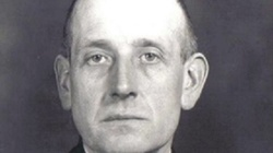 Bł. Michał Kozal, biskup zamęczony przez Niemców w Dachau - miniaturka