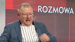 Skandaliczne! Nienawistnik Michnik nazywa Kaczyńskiego parodią Stalina - miniaturka