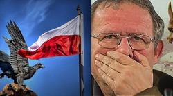 Michnik plecie bzdury w ukraińskiej gazecie! Majdan w Polsce, PiS będzie strzelał - miniaturka