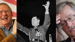 Jurasz: O Stauffenbergu, czyli o niemieckim Kulturkampfie - miniaturka