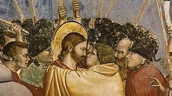 Jezus naprawdę do końca walczy o Judasza! - miniaturka