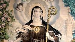 Modlitwa św. Gertrudy, która uwalnia tysiące dusz z czyśćca!  - miniaturka