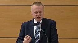 Prof. Mieczysław Ryba: Wojna z Kościołem źle się skończy dla Platformy Obywatelskiej - miniaturka