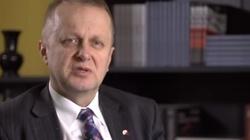 Prof. Mieczysław Ryba: Niemcy wydali Polsce wojnę prawną - miniaturka