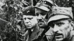 Zmarł w katowni SB. Walczył o Przemyśl i Westerplatte - miniaturka