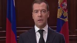 [TYLKO U NAS!] Marek Budzisz: Silne starcie moskiewskich elit o wizję Rosji - miniaturka
