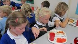 Brytyjska szkoła bez wiedzy rodziców wprowadza mięso halal. Niech żyje multi-kulti! - miniaturka