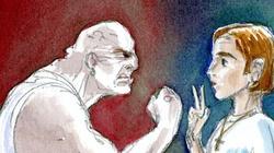 Zasada miłości nieprzyjaciół przybliża nas do Boga - miniaturka