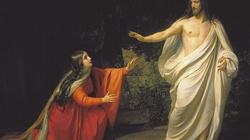 Miłość do Boga wyraża się przez modlitwę - miniaturka