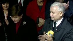 Jarosław Kaczyński i ... Minionek - miniaturka