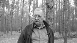 OSTATNI WYWIAD prof. Jana Szyszki. Co tak naprawdę powiedział o żłobkach i przedszkolach? - miniaturka