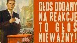 Jak powstrzymać Budapeszt w Warszawie? Ministerstwo Prawdy wyjaśnia - miniaturka